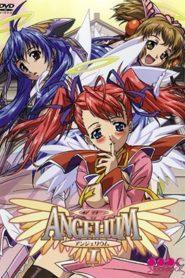 Angelium Episode 1