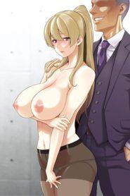 Daraku Reijou The Animation Episode 1