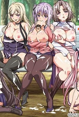 Tsugou no Yoi Sexfriend Episode 2