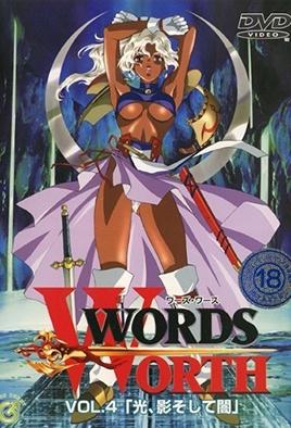 Words Worth Episode 4
